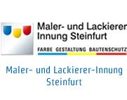 Logo Maler- und Lackierer-Innung Steinfurt